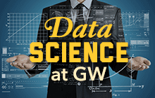 Data Science at GW