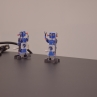 CUWiP Wind-up Robots